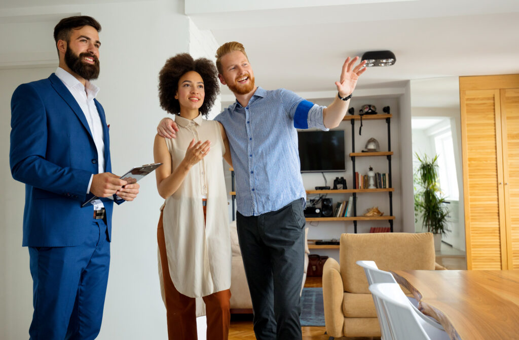Local Derby Estate Agents - finding your perfect home